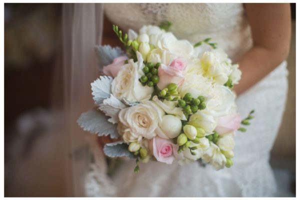 Bride_s bouquet