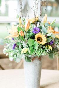 wedding florist valdosta georgia